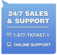 24/7 Sales Support